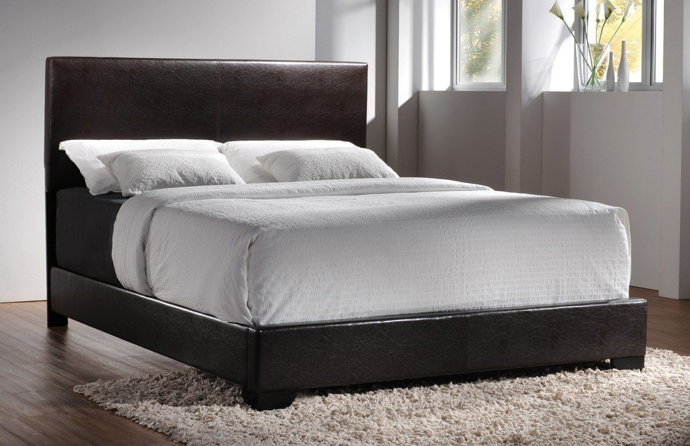 manufactured bed