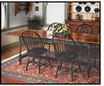 colonial dining table plans