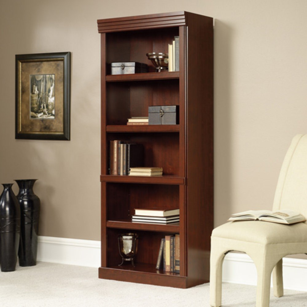 manufactured bookcase