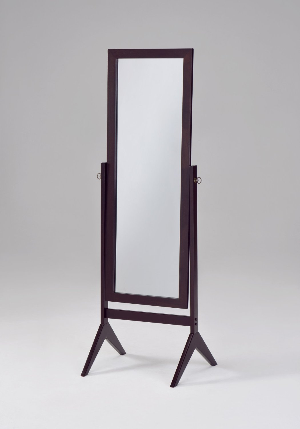 3 Cheval Mirror Woodworking Plans