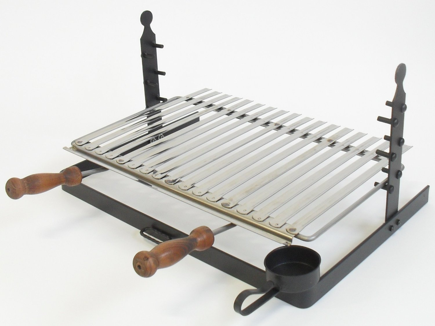 manufactured cooking grate