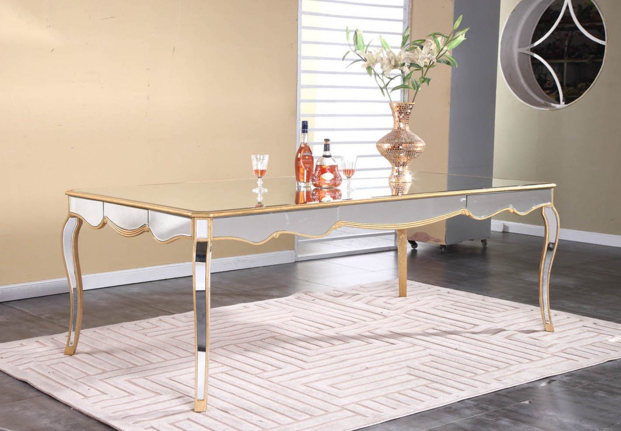 manufactured dining table