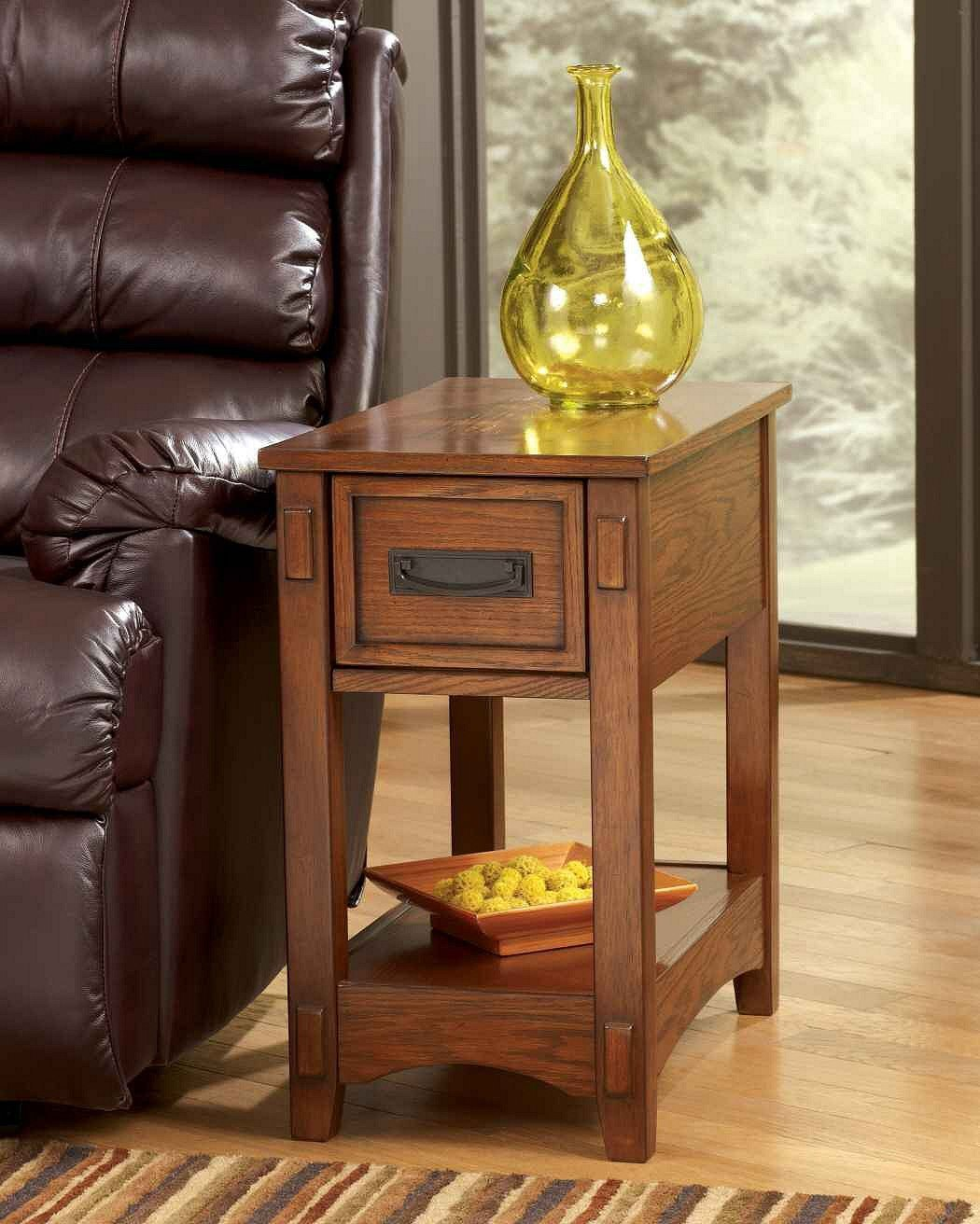 manufactured end table