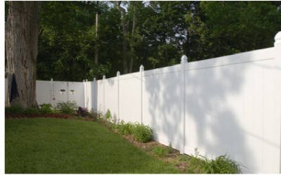 manufactured fence