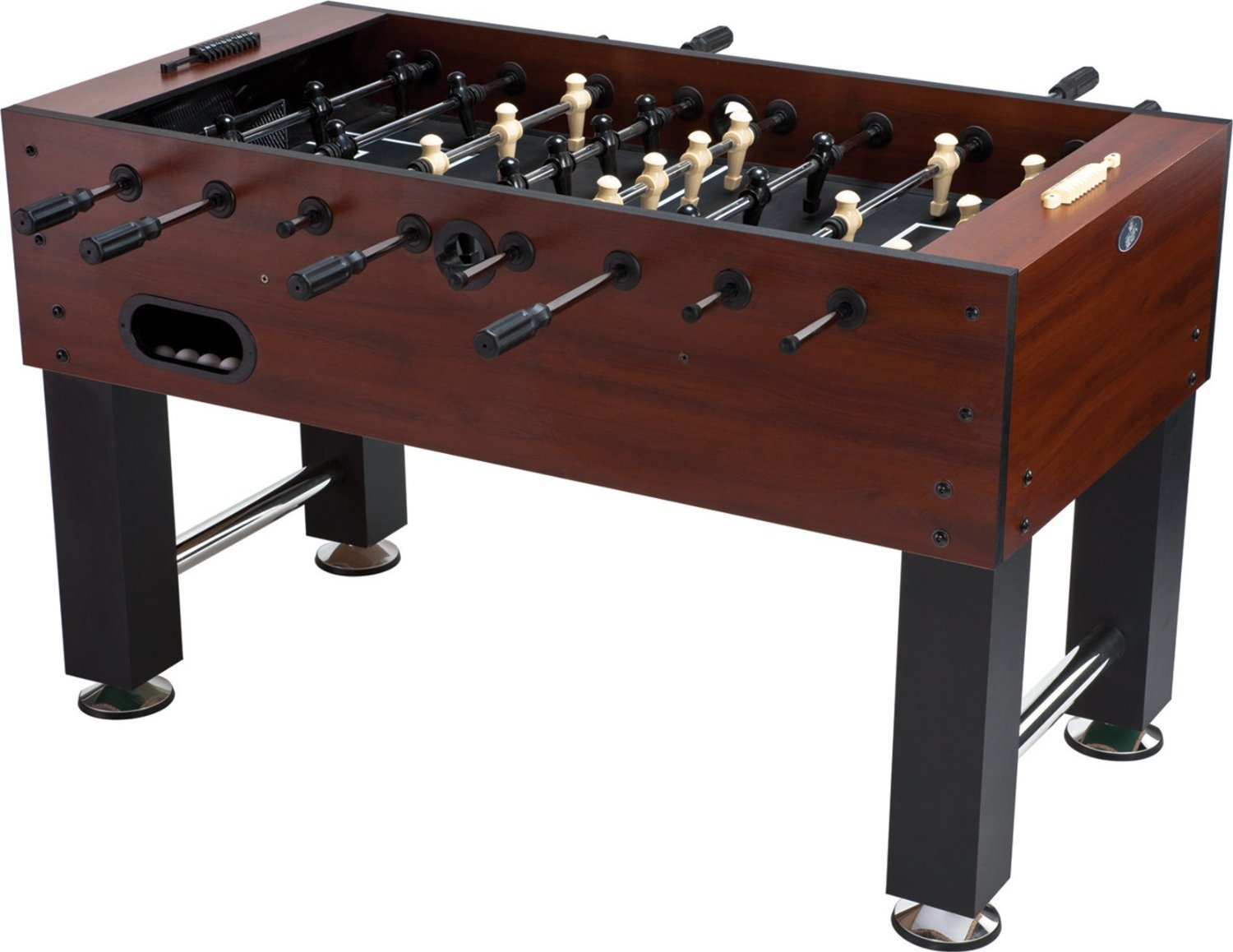 manufactured foosball table