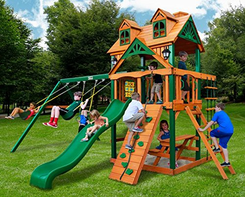 Jungle Gym Diy Plans Diy Do It Your Self