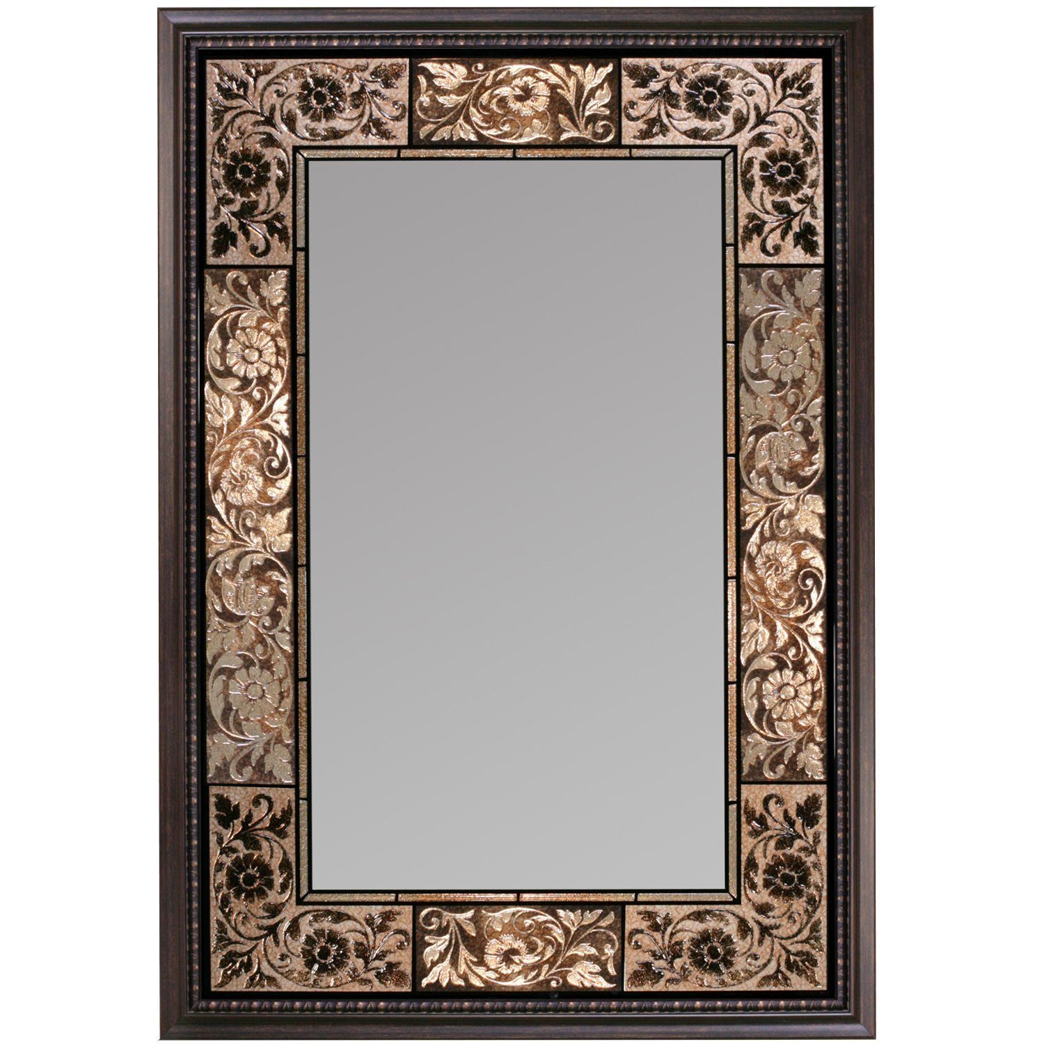 manufactured mirror