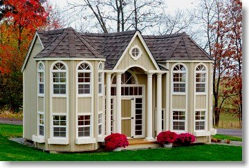 manufactured playhouse
