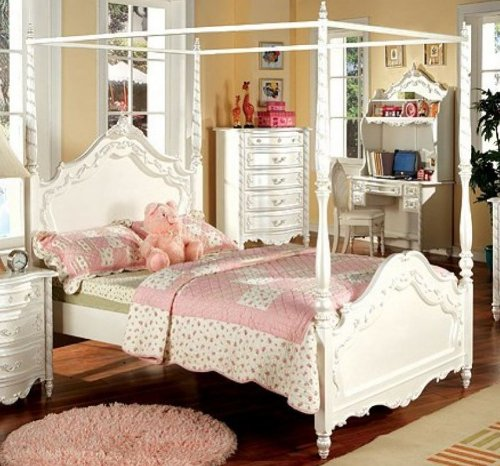 manufactured poster bed