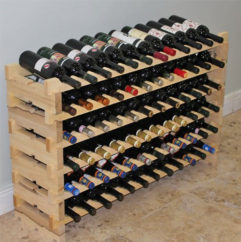 manufactured wine racks