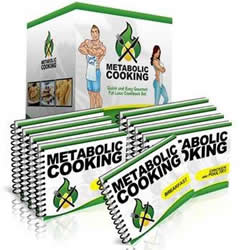 metabolic cooking ebook