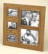 multi-picture frame plans