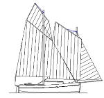 plywood sailboat plans