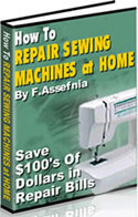 sewing ebook
