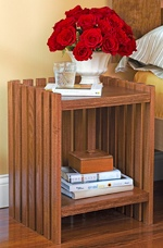 manufactured end tables